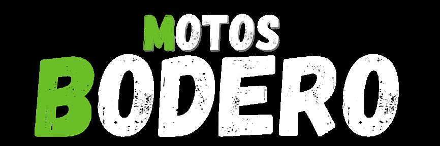 Motos Bodero